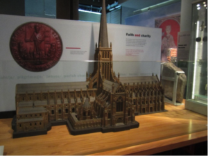 st-pauls-model-museum-of-london