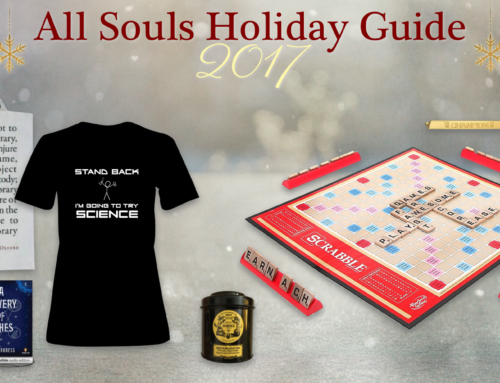 All Souls Holiday Shopping Guide 2017