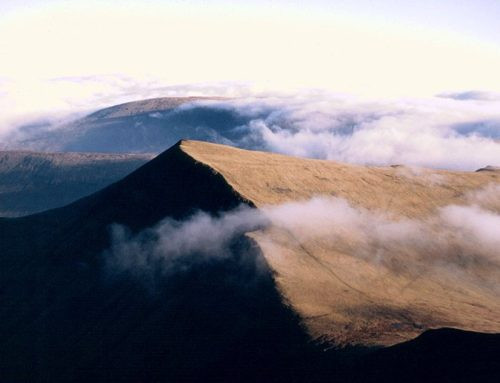 Meet Gareth Skelding: Wales Treasure Hunter