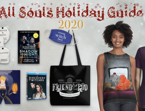 All Souls Holiday Shopping Guide 2020